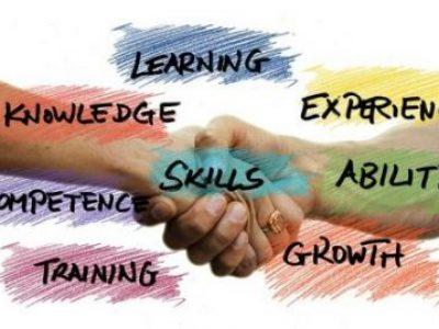 Currículo basado en conceptos, conocimientos y habilidades